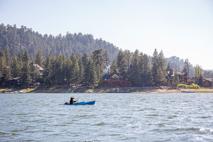 7 Best Things to Do in Big Bear Summer and Winter (Photo: Californiathroughmylens)