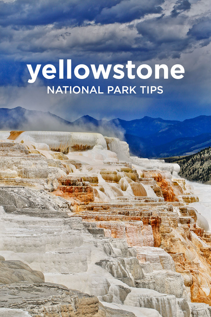 Best Things To Do In Yellowstone National Park Tips For Your Visit