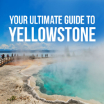 Best Things to Do in Yellowstone National Park + Essential Tips for Your Visit