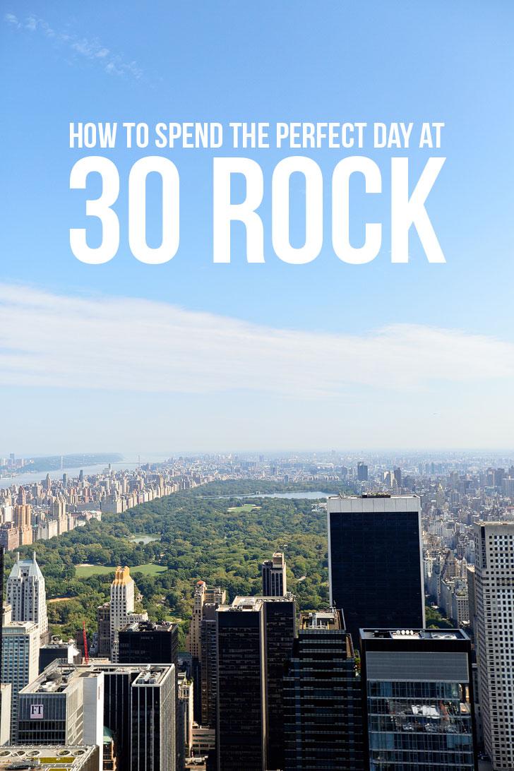 30 Rockefeller Center Guide + Tips for Your Visit // Local Adventurer