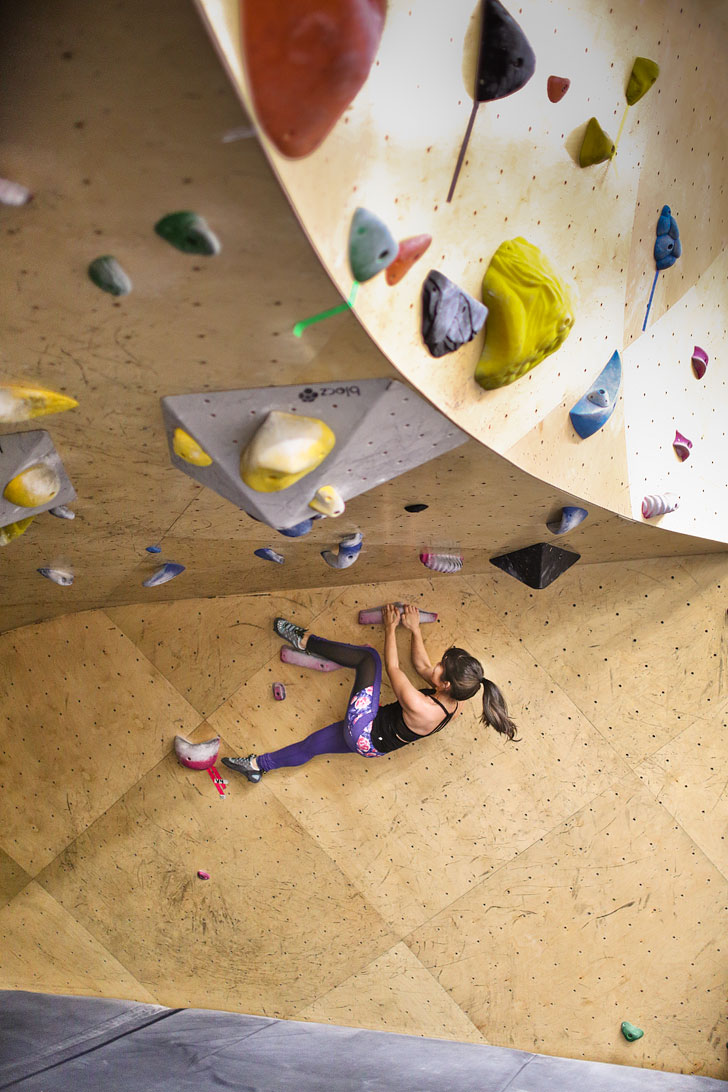 15 Clever Bouldering Tips and Hacks You Need to Know #bouldering #rockclimbing #climbing // Local Adventurer