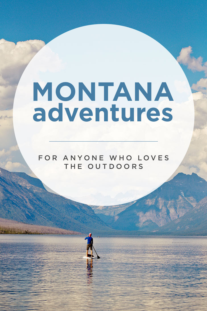 101 Breathtaking Adventures to Take on Your Next Montana Vacation // Local Adventurer #montanamoment #montana #travelling