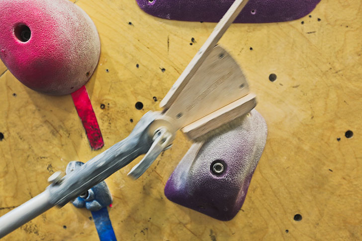 Rock Climbing Etiquette at the Gym // Local Adventurer