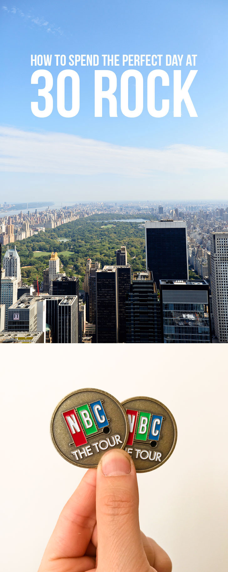 The Best Rockefeller Center Attractions + Tips for Your Visit // Local Adventurer
