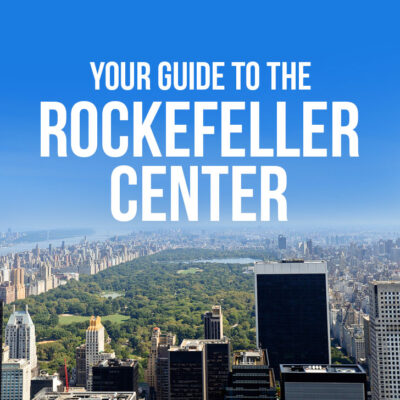 Your Guide to Rockefeller Center - What to Do at Rockefeller Center, What to Eat, Where to Stay, etc // Local Adventurer