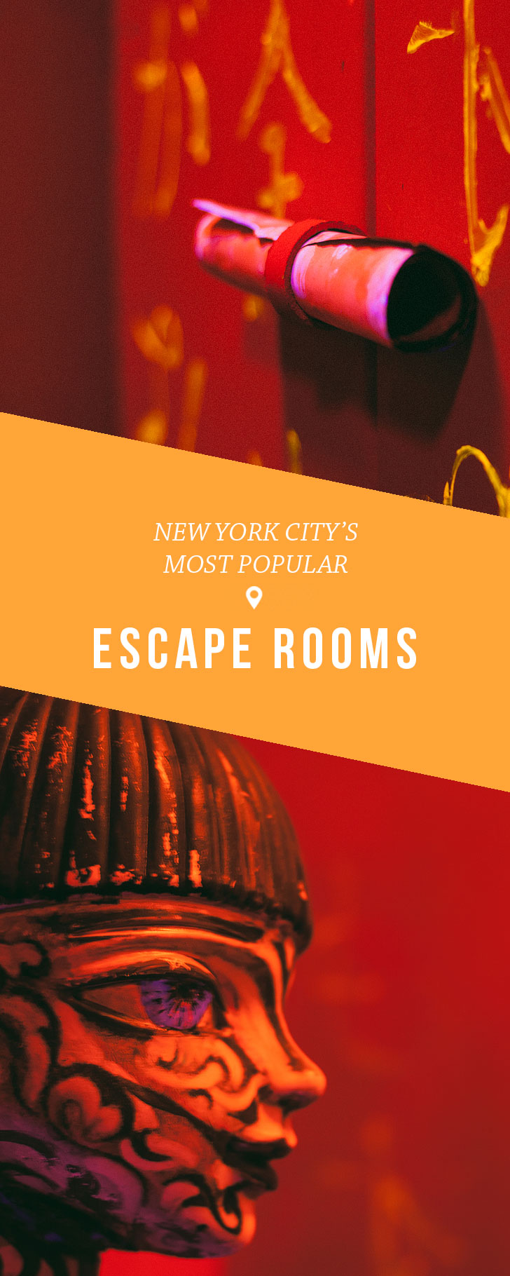 Best Room Escape Games Nyc
