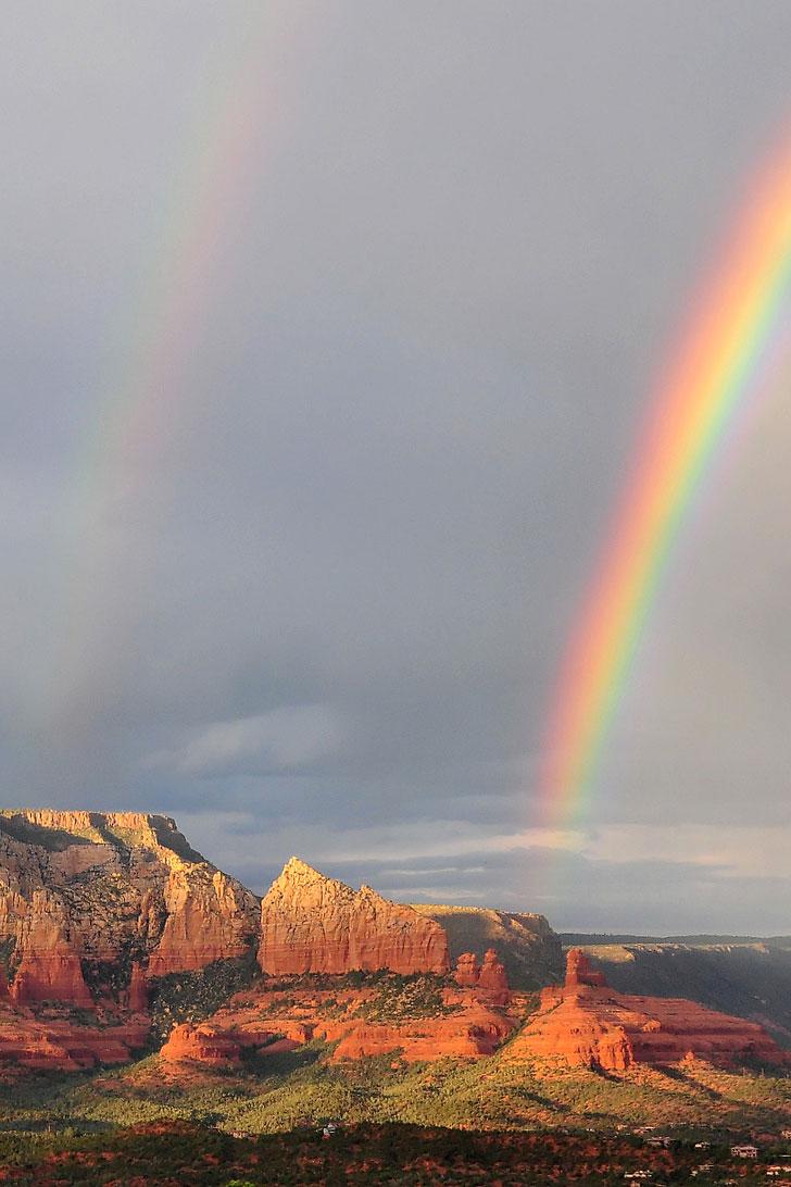 Sedona Arizona + 15 Best Weekend Trips from Las Vegas // Local Adventurer #roadtrip #sedona