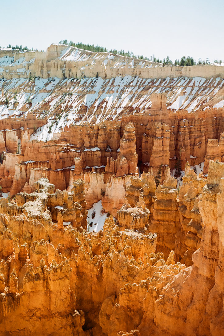 Bryce Canyon National Park + National Parks Near Las Vegas + Epic Weekend Trips You Can't Miss // Local Adventurer #bryce #nationalparks