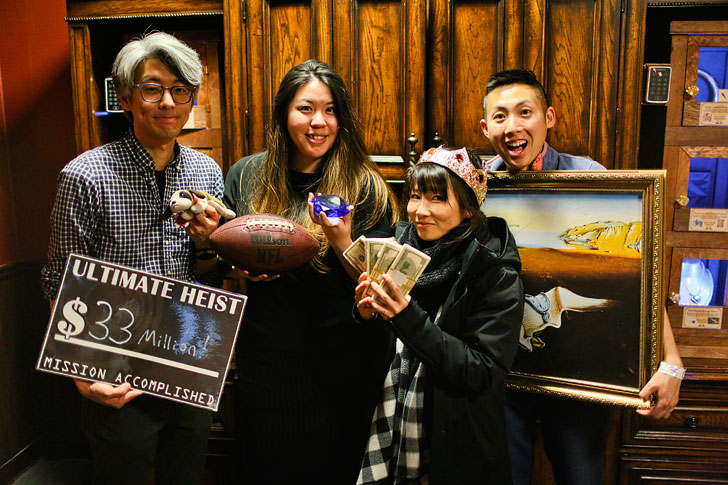 Escape Games Nyc >> Your Ultimate Guide To The Best Escape Rooms In Nyc Local Adventurer
