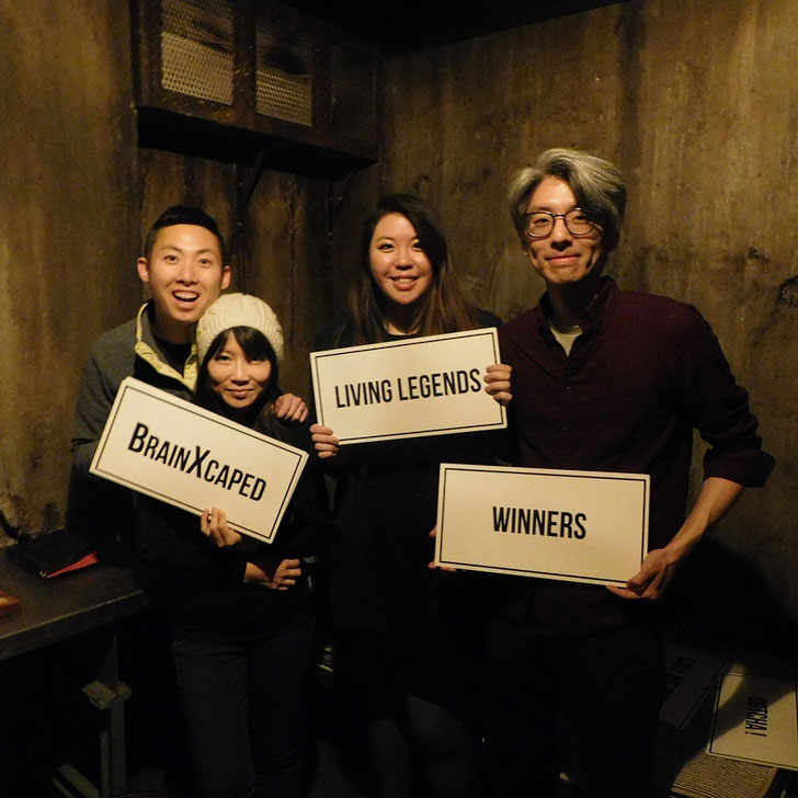 Your Ultimate Guide to NYC Escape Rooms // Local Adventurer #nyc #newyork #newyorkcity