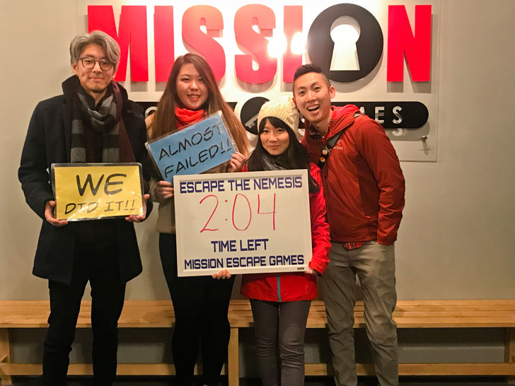 Mission Escape Games NYC + 9 Popular Escape Rooms in NYC // Local Adventurer #nyc #newyork #newyorkcity