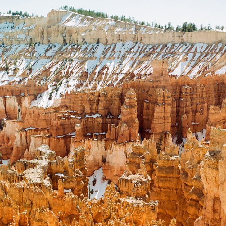 Bryce Canyon National Park + National Parks Close to Las Vegas + Epic Weekend Trips You Can't Miss // Local Adventurer #bryce #nationalparks