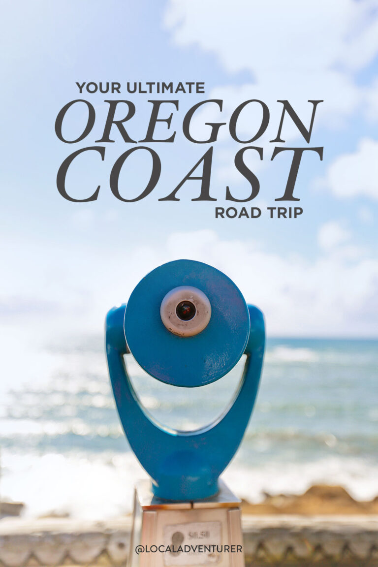 Your Ultimate Oregon Coast Drive
