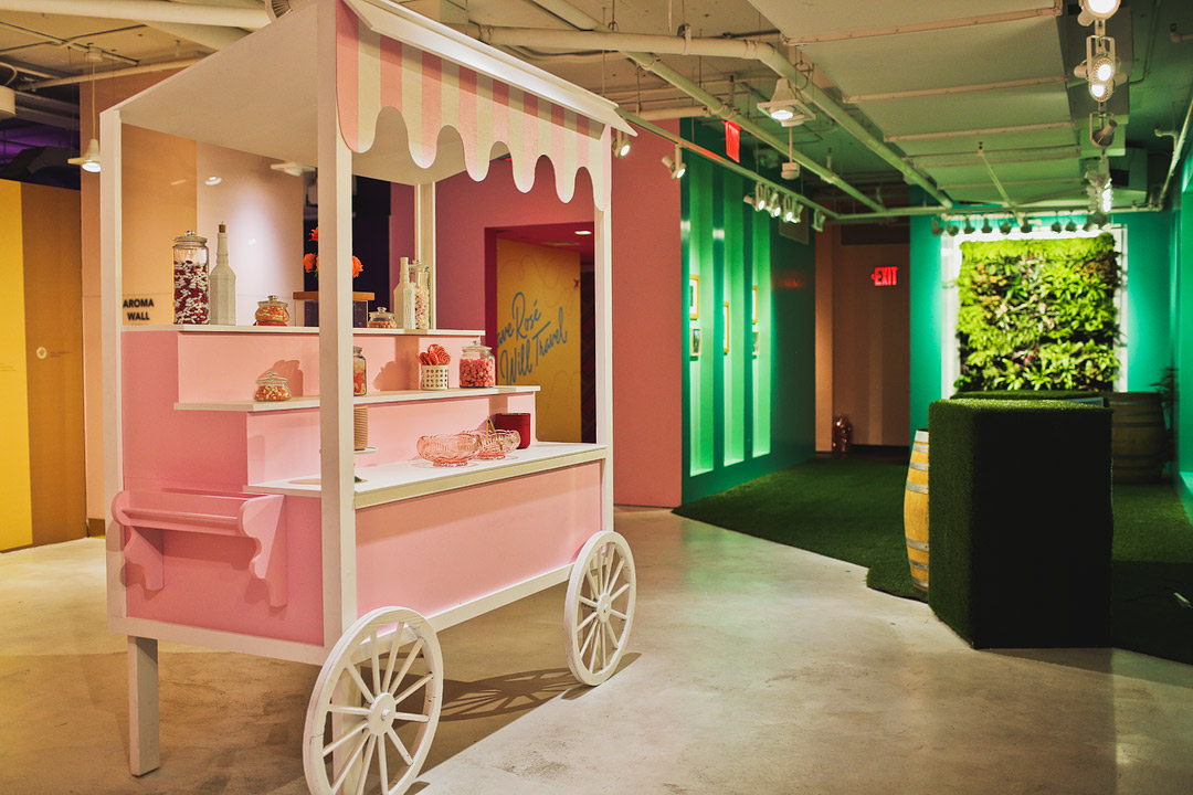 Rose Mansion Pop Up Museum NYC + How to Find the Best NYC Pop Up Shops // Local Adventurer #popup #nyc #newyork #newyorkcity