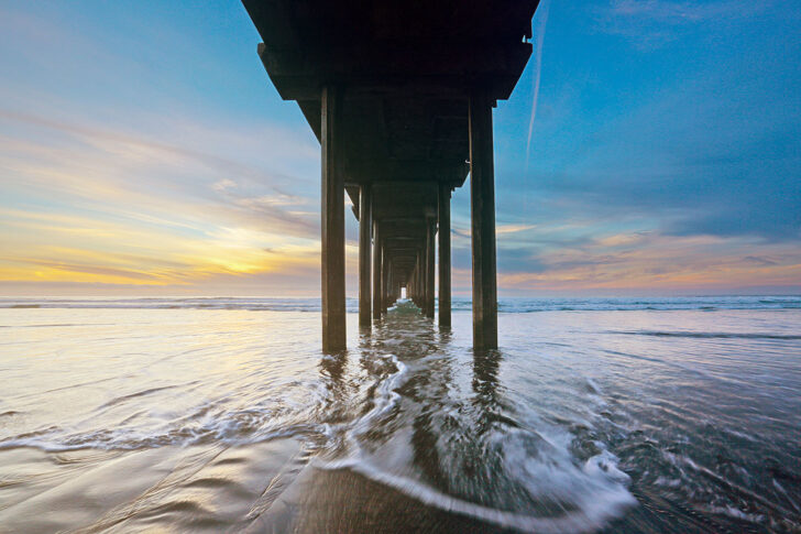 Scripps Pier + 101 Things to Do in San Diego Bucket List // Local Adventurer