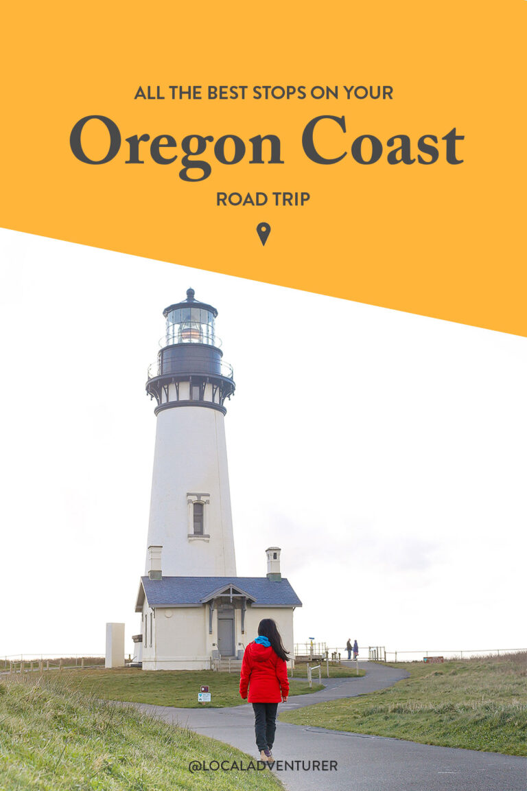 Best Things to Do on the Oregon Coast