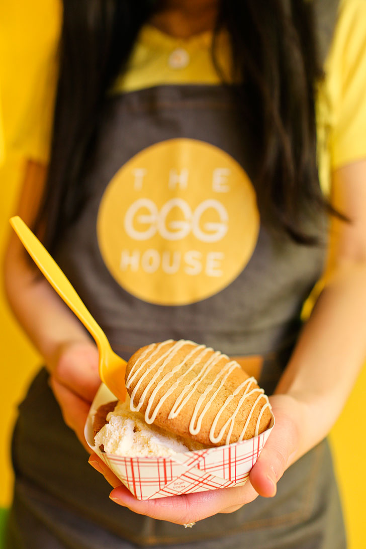 Egg House NYC + Your Guide to New York Pop Up Shops // Local Adventurer #nyc #newyork