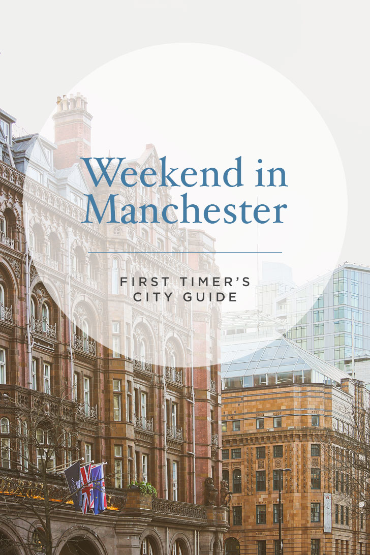Planning a trip to Manchester soon? We've come up with 15 Incredible Ideas to Add to Your Manchester England Travel Bucket Lists. Read this to see the best things to do in Manchester for the weekend // Local Adventurer #manchester #unitedkingdom #europe