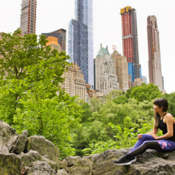 In Search of the Great Outdoors in New York City
