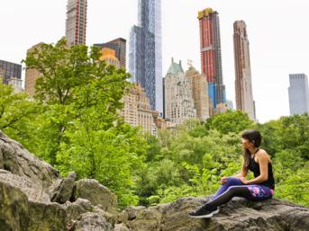 Central Park NYC, New York // Local Adventurer #localadventurer #nyc #newyorkcity