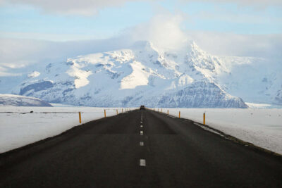 5 Epic Day Trips from Reykjavik Iceland You Can't Miss | Best Places to Drive to in Iceland - Are you traveling to Iceland? Click the article to see the beautiful destinations that are only a day trip away from Reykjavik. Why you should visit them, Iceland road trip travel tips, and what to do in Reykjavik // Local Adventurer #reykjavik #roadtrip #iceland