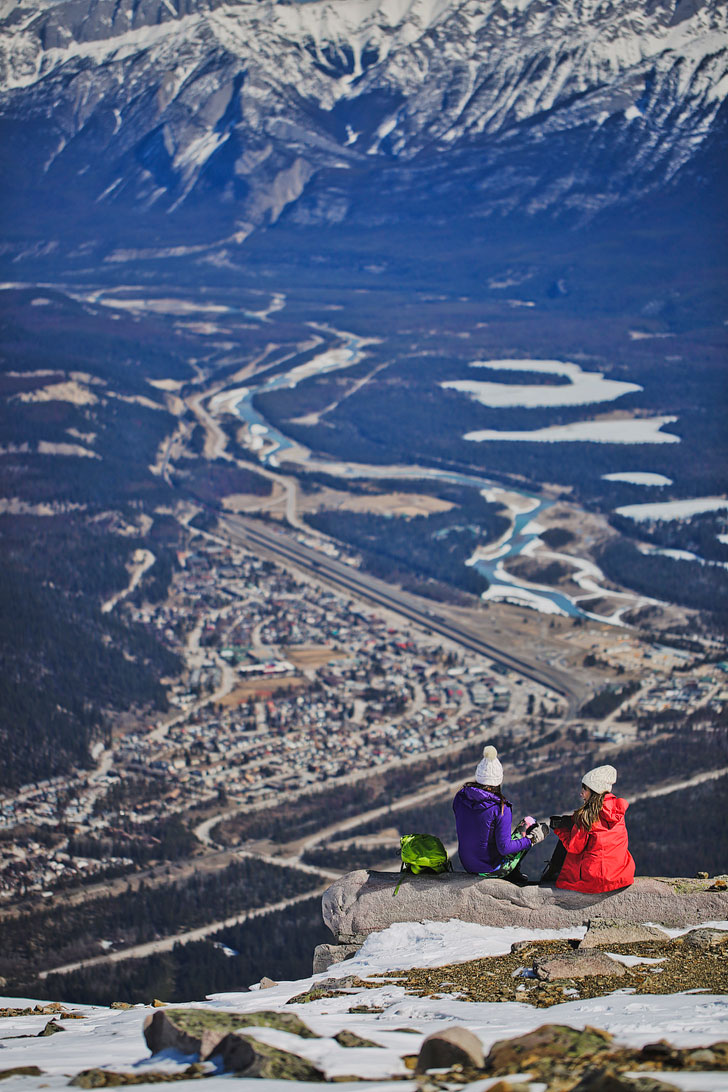 jasper skytram whistlers summit - 15 Unforgettable Things to Do in Jasper National Park