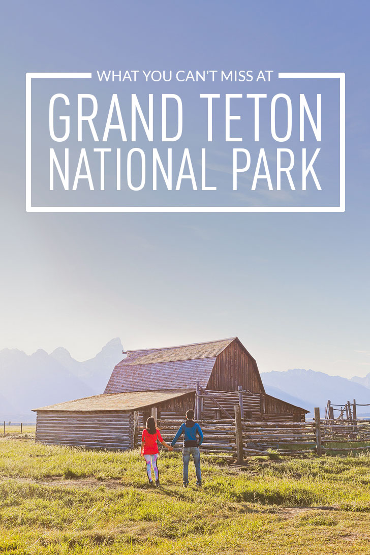 Visiting the beautiful Grand Tetons? Check out my article on what to do in Grand Teton National Park, including a list of the best hikes, whether you're looking for day hikes or backpacking trails. The landscape is beautiful and there is amazing camping as well. Grand Teton National Park Hiking Bucket List // Local Adventurer #nationalpark #grandteton #wyoming