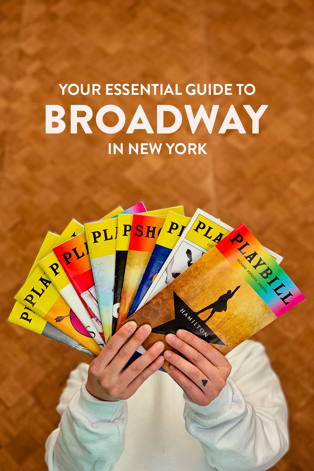 Best Broadway Shows NYC