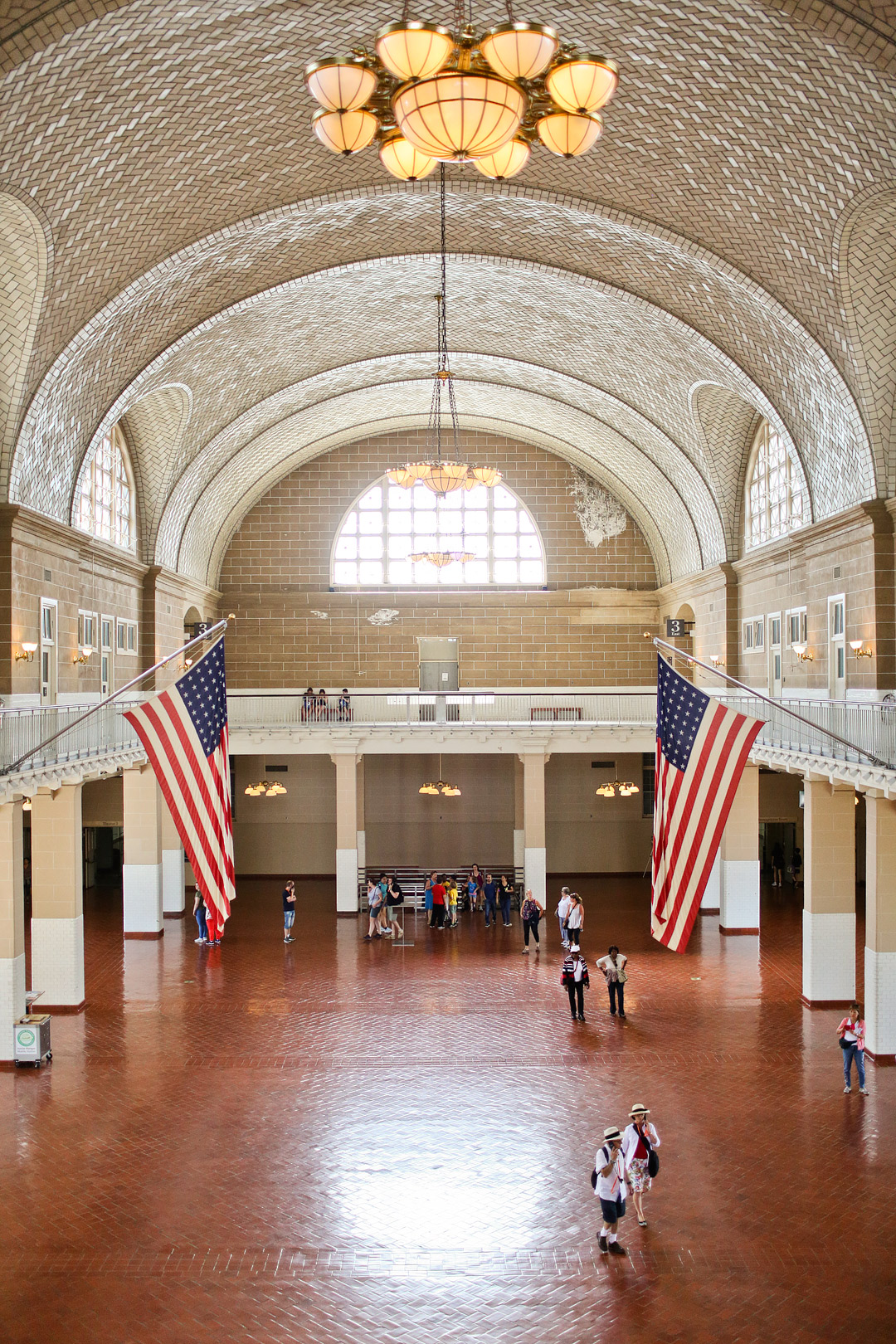 Ellis Island Immigration Museum + Don't leave the big apple without visiting these National Parks in New York City! Save this pin and click through to learn more about when you should visit and get inside tips on how to make the most of your time at places like the Statue of Liberty National Monument. We also include a list of upstate NY Parks, a list of all national parks in New York, and more. // Local Adventurer #seeyourcity #nycgo #nyc #iloveny #newyork #newyorkcity #visittheusa
