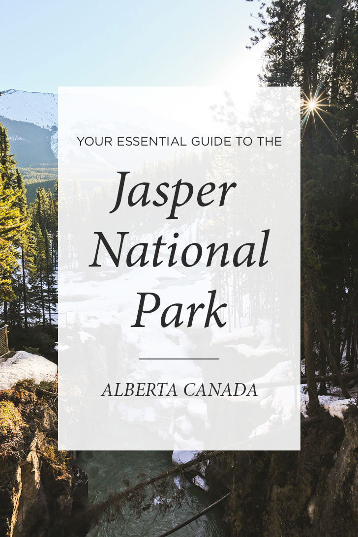 If you're headed to Alberta, Canada, you need to visit Jasper National Park. Click on this article to find out the best things to do in Jasper, where you need to visit to photograph beautiful places, and hikes you should add to your bucket list. This is the way that the locals do Jasper National Park // Local Adventurer #jasper #alberta #canada
