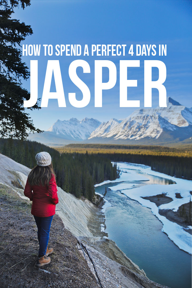 Best Things to do in Jasper Canada | Don't start planning your trip to Jasper National Park before checking out this article. Find out the best time to travel to the park, what hikes you should add to your bucket list, and the best activities to do while you're there. Make the most of your visit to the beautiful Canadian Rockies // Local Adventurer #jasper #alberta #canada
