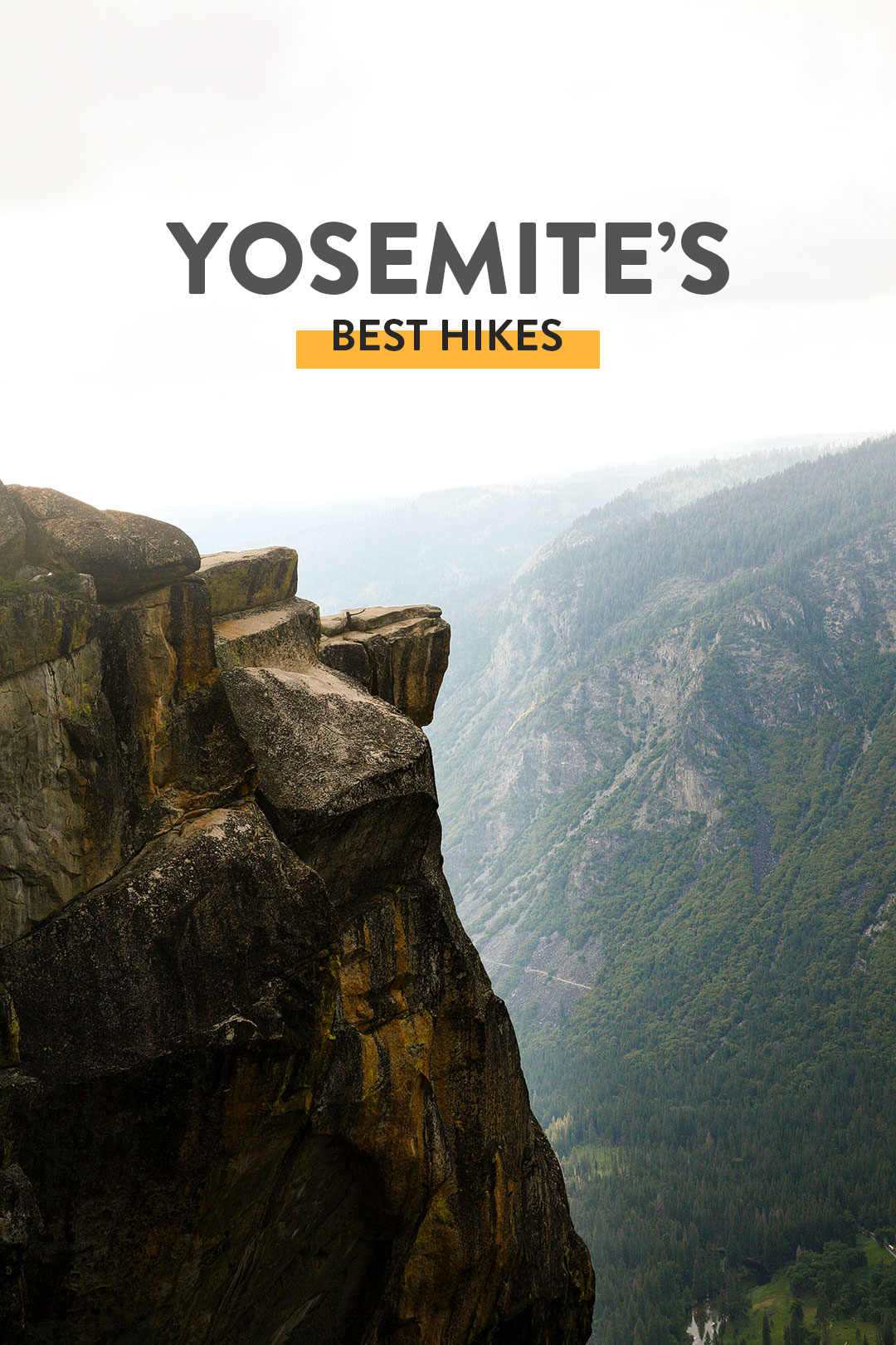 Unforgettable Yosemite Hikes to Put on Your Bucket List
