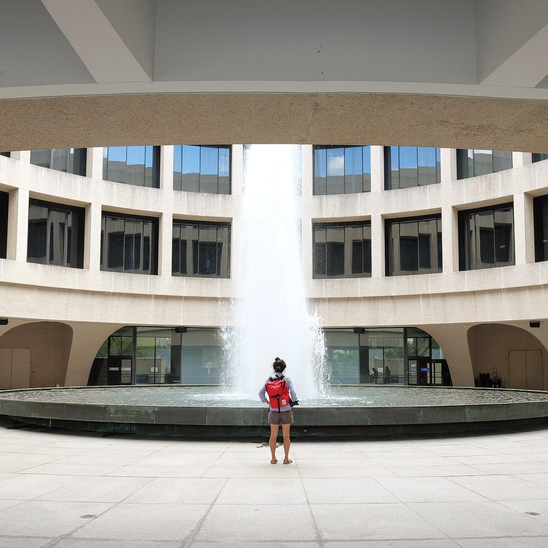 Hirschhorn Museum and Sculpture Garden + Best Free Museums in DC