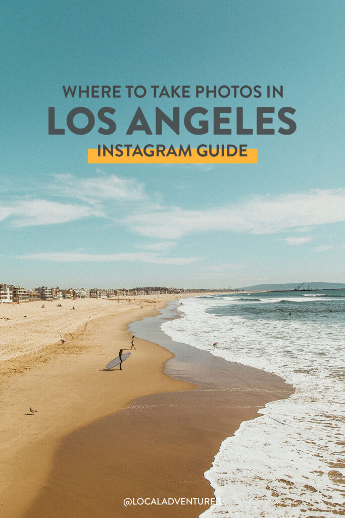 37 LA Instagram Spots You Can't Miss
