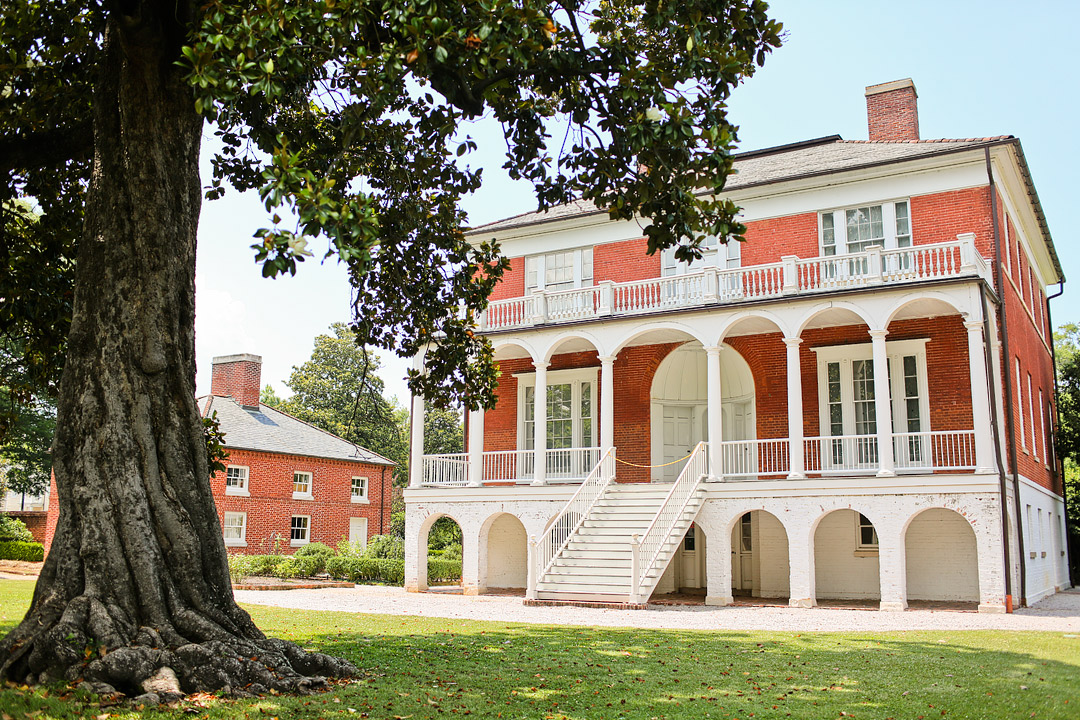 Need an escape from the city? Find out more about the best Columbia SC attractions. It includes the riverwalk vista columbia sc, the south carolina military museum, the children's museum columbia sc, the robert mills house columbia, and more. // Local Adventurer #RealColumbiaSC #columbiasc #discoverSC #southcarolina #visittheusa #usa