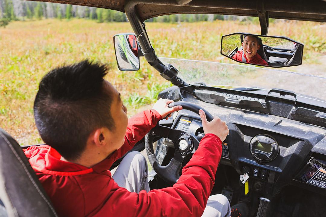 Jackson Hole ATV Tours and UTV Tours + Top Things to Do in Jackson Hole Wyoming // Local Adventurer