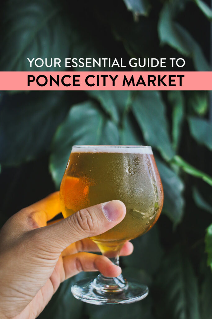 Your Essential Guide to Ponce City Market Atlanta GA - the best restaurants, bars, and shops // Local Adventurer #atlanta #pcm #ponce #atl #georgia #ga #usa #travel #restaurants #localadventurer