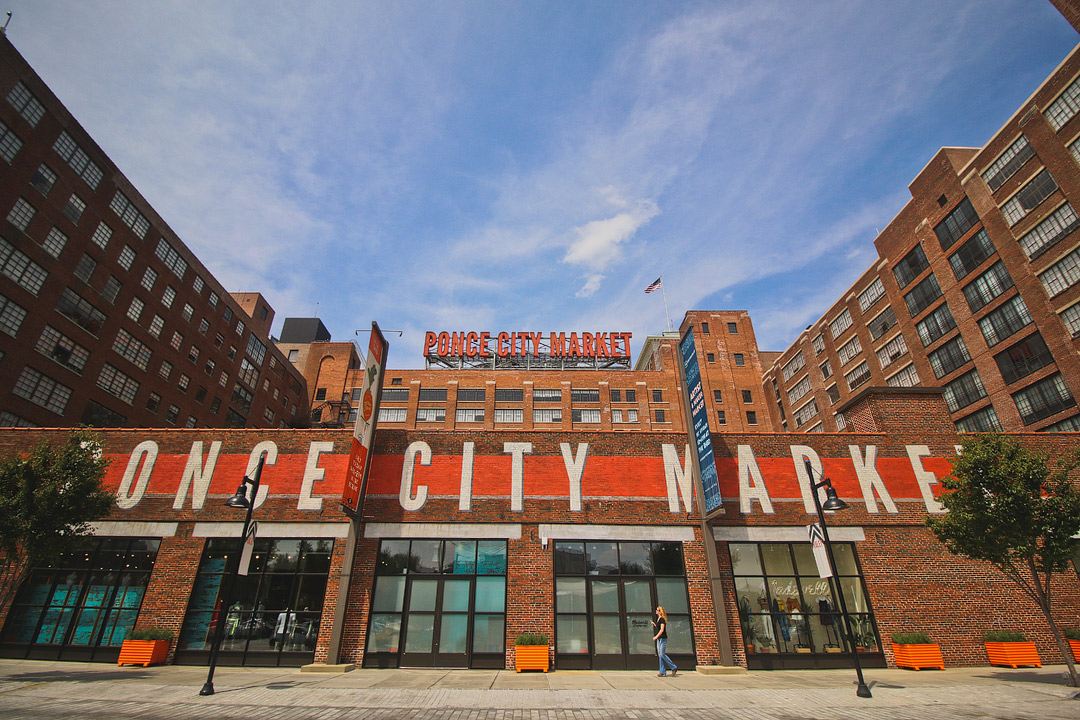 Your Essential Guide to Ponce City Market Atlanta