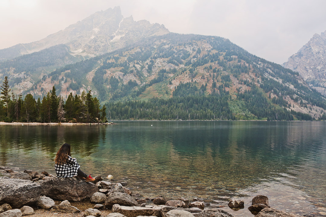 Jenny Lake + 11 Things to Do in Grand Teton National Park + 11 Incredible Things to Do in Jackson Hole // Local Adventurer