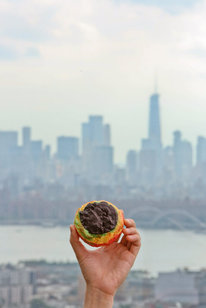 The Best Cookies in NYC + 17 Best Desserts in NYC // Local Adventurer #nyc #newyork #newyorkcity #usa #food #foodie #travel #cookies #desserts