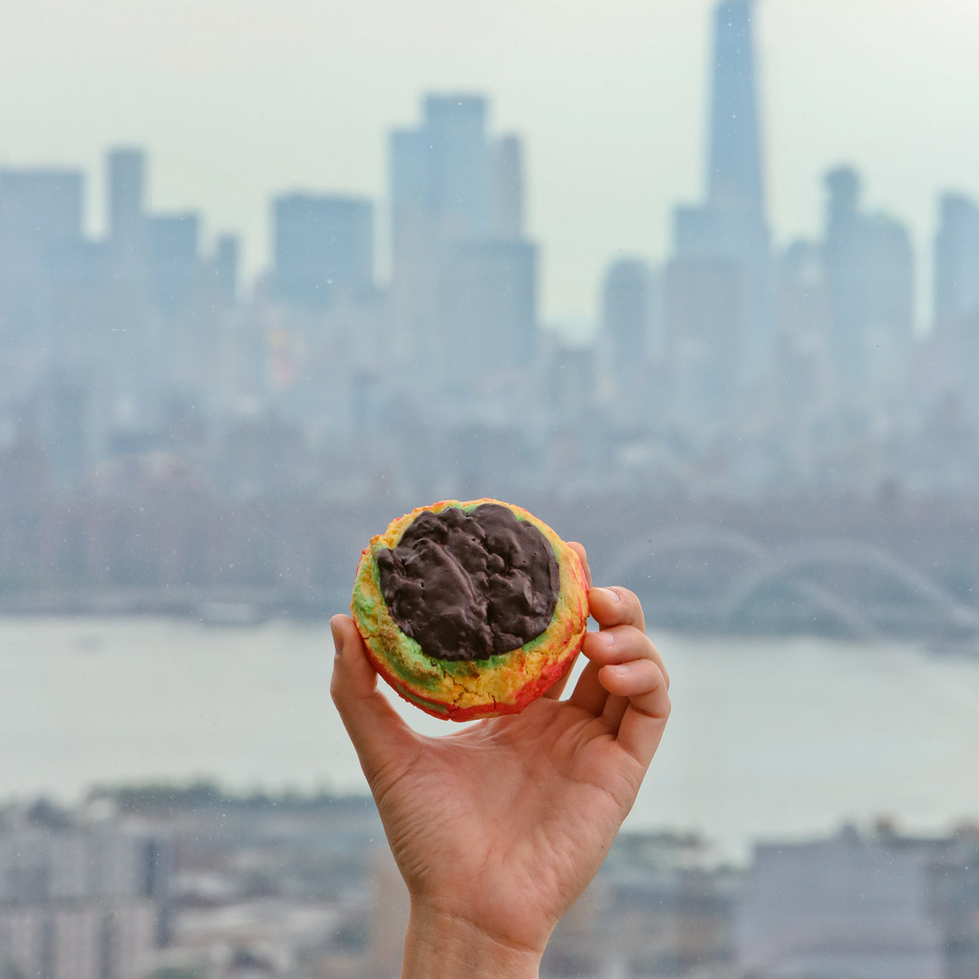 Chip NYC + Best Cookies in NYC and Best Desserts in NYC // Local Adventurer #cookies #nyc #newyork #newyorkcity #usa #food #foodie #travel #astoria #desserts