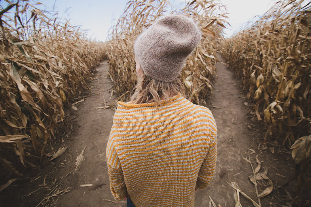 Buford Corn Maze Georgia + 13 Atlanta Fall Activities You Can't Miss // Local Adventurer