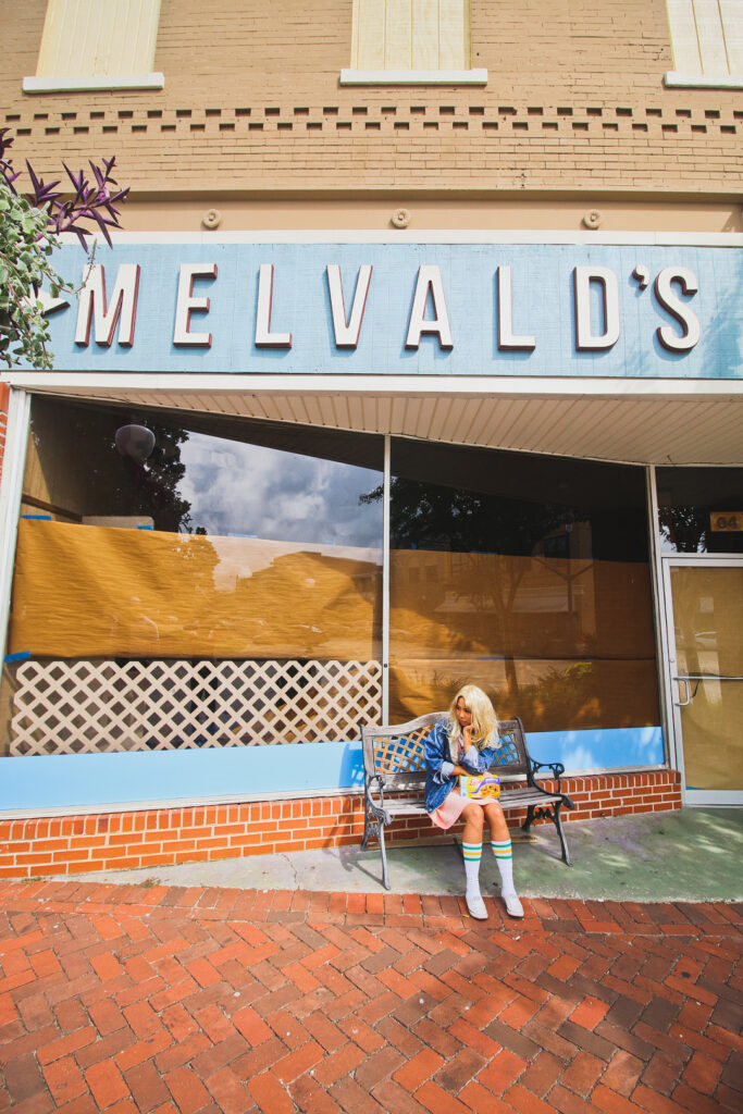 Melvald's + 11 Best Stranger Things Filming Locations You Should Visit Now // Local Adventurer #atlanta #georgia #usa #travel #tvshows #filmlocation #strangerthings