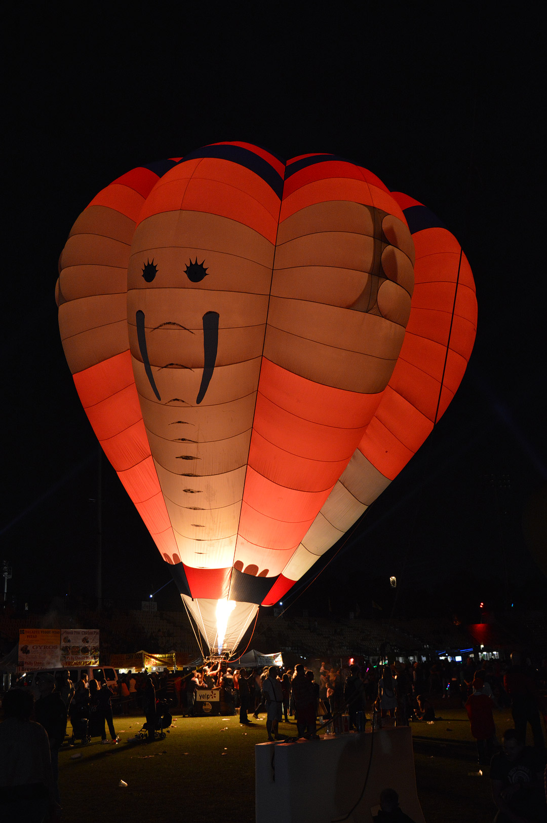 Owl o Ween Hot Air Balloon Festival + 13 Unforgettable Fall Activities and Pumpkin Patches in Georgia // Local Adventurer #georgia #fall #autumn #hotairballoons #fallfestival