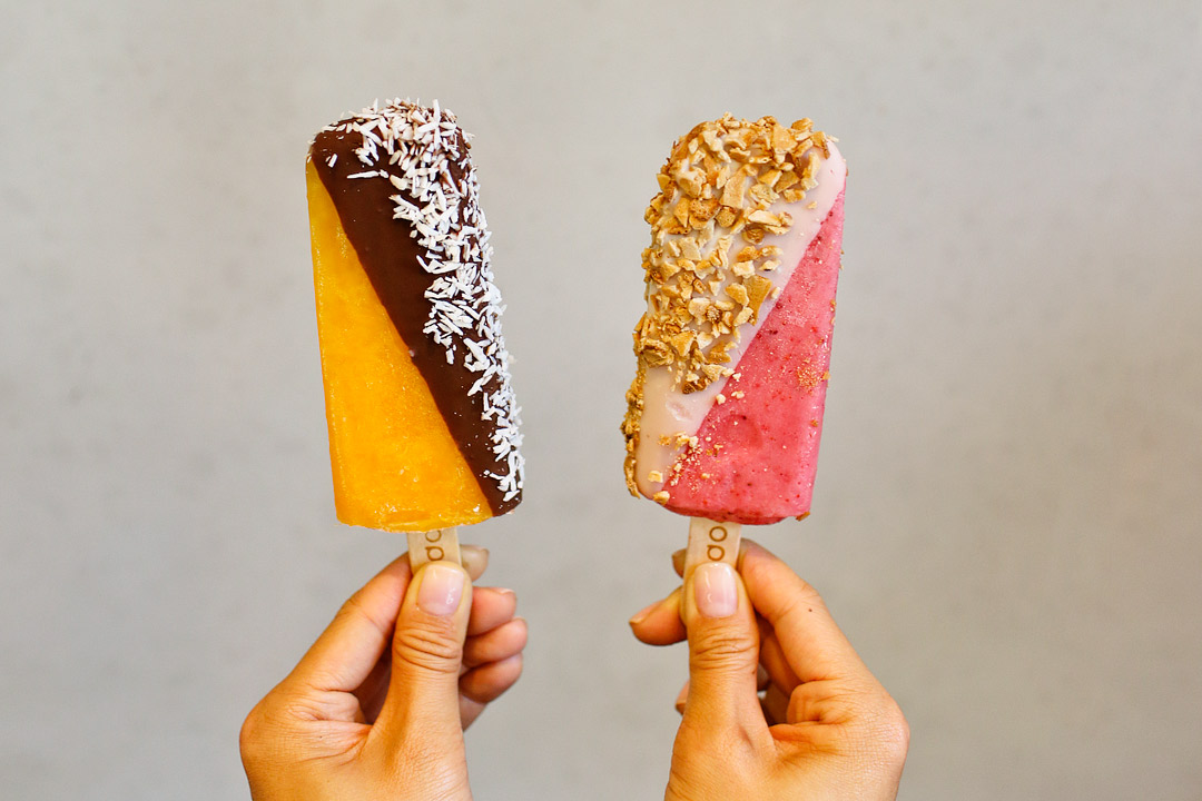 Popbar + 17 Unique Desserts in NYC // Local Adventurer #nyc #newyork #newyorkcity #usa #food #foodie #travel #wanderlust #desserts #popsicle