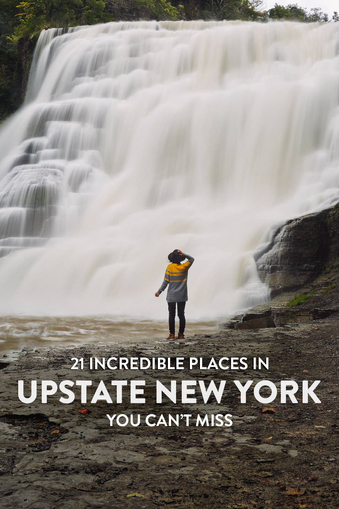 21 Best Places To Visit Upstate Ny New York Local Adventurer