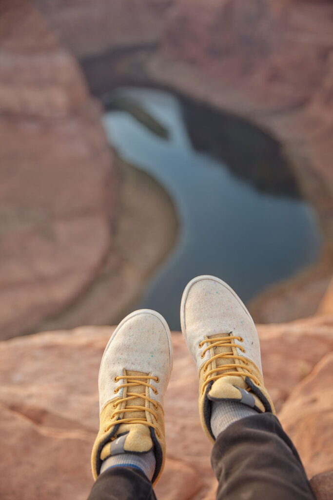 Baabuk Shoes + 15 Best Travel Shoes You Should Try in 2020