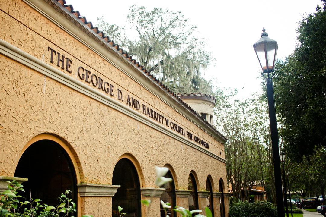 Cornell Fine Arts Museum Orlando + Free Museums in Orlando