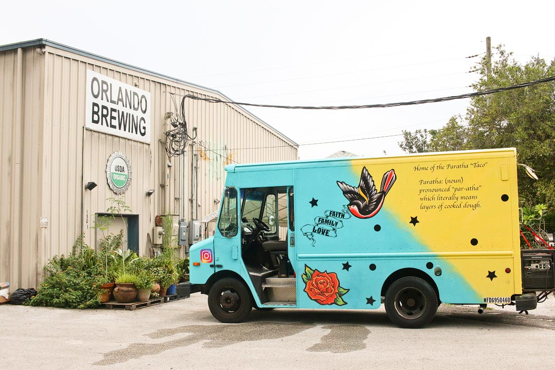 Orlando Brewing + 25 Things to Do in Orlando for Free