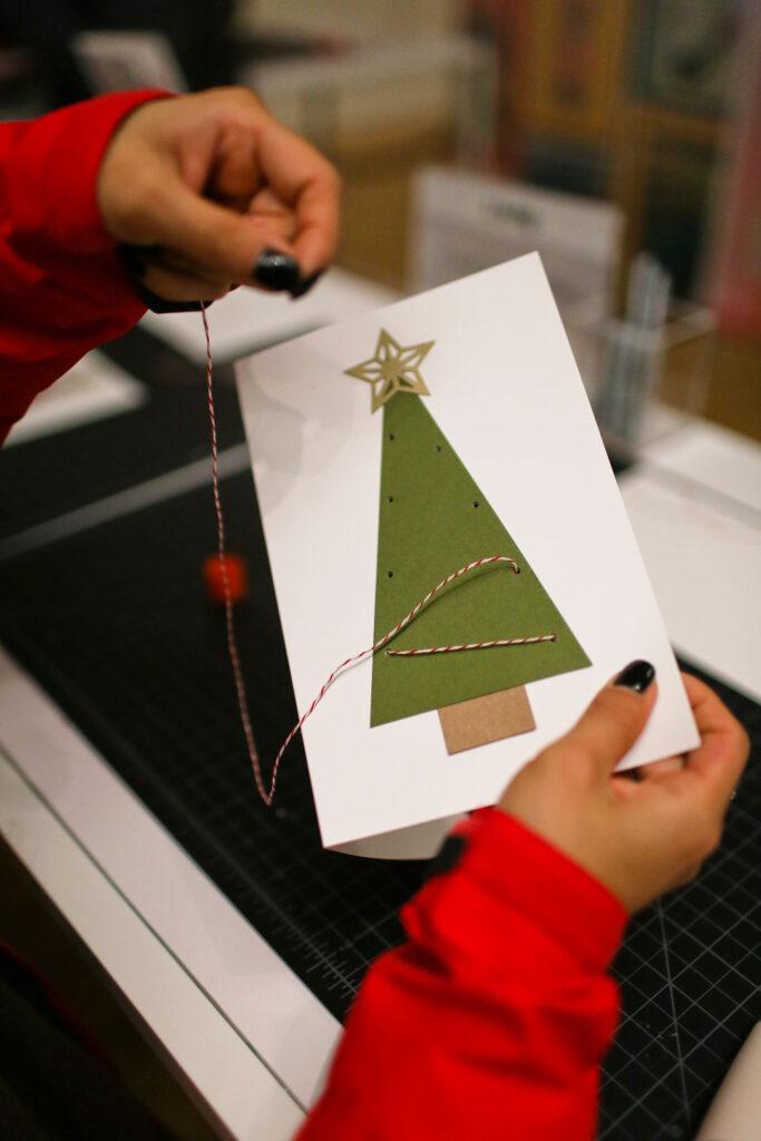 Renegade Craft Fair New York / Chelsea Market Christmas + Best Holiday Markets in NYC   LocalAdventurer.com